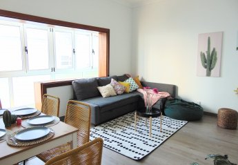 3 bedroom Apartment for rent in Las Palmas de Gran Canaria