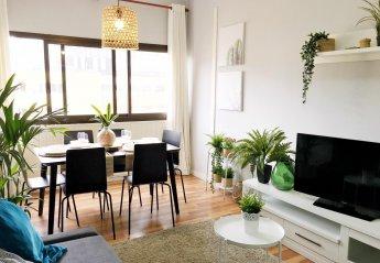 4 bedroom Apartment for rent in Las Palmas de Gran Canaria