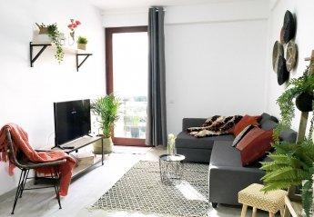 5 bedroom Apartment for rent in Las Palmas de Gran Canaria
