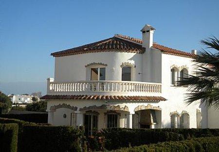 Villa in Costa Zèfir, Spain: Casa Marina