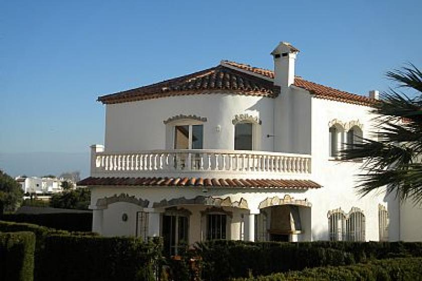 Miami Platja Spain  City new picture : Villa to rent in Miami Platja, Spain with pool | 29542