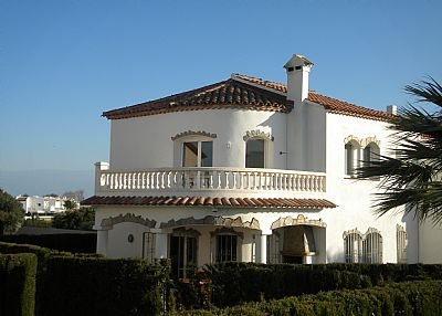 Villa in Spain, Costa Zèfir: Casa Marina