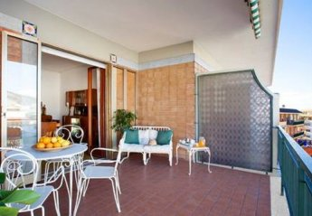 4 bedroom House for rent in Piano di Sorrento