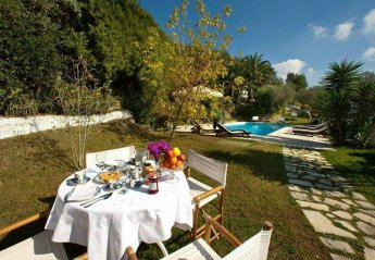 12 bedroom Villa for rent in Massa Lubrense