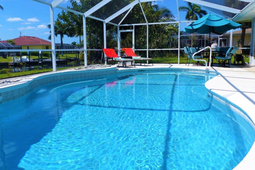 Villa in USA, Cape Coral