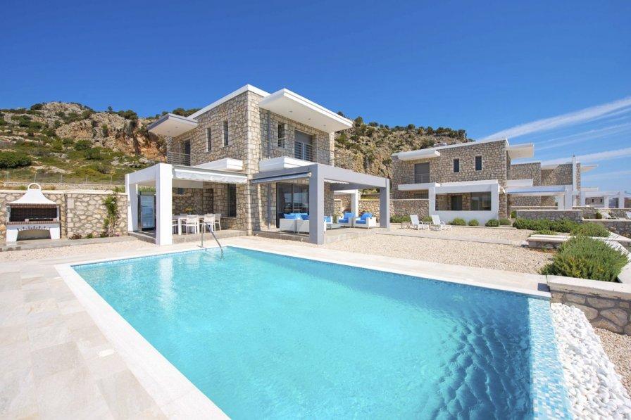 Villa Athiri