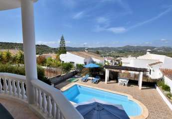 2 bedroom Villa for rent in Alcaucin