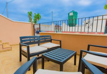 2 bedroom Apartment for rent in Los Alcazares