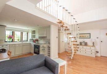 Apartment in United Kingdom, Copers Cope
