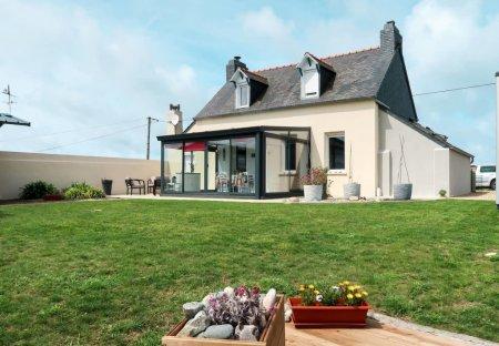 Villa in Pleubian, France