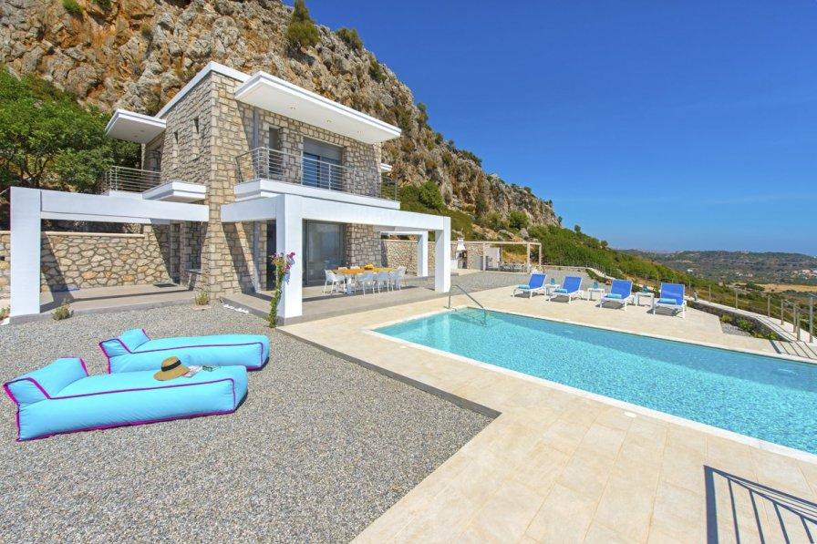 Villa Mandilaria