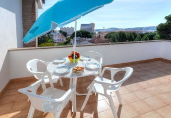 2 bedroom Apartment for rent in L'Escala