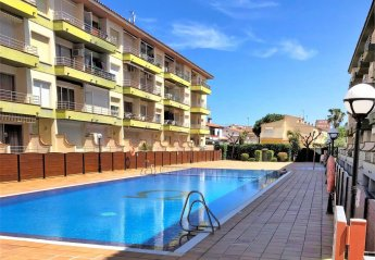 2 bedroom Apartment for rent in L'Estartit