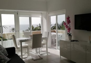 1 bedroom Apartment for rent in San Agustin