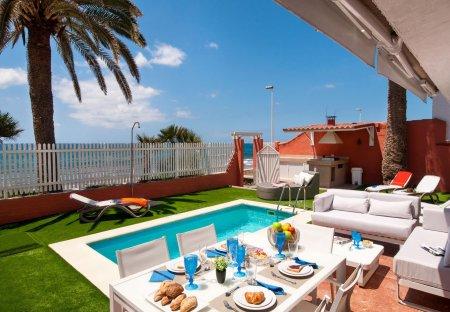 House in Playa del Inglés, Gran Canaria
