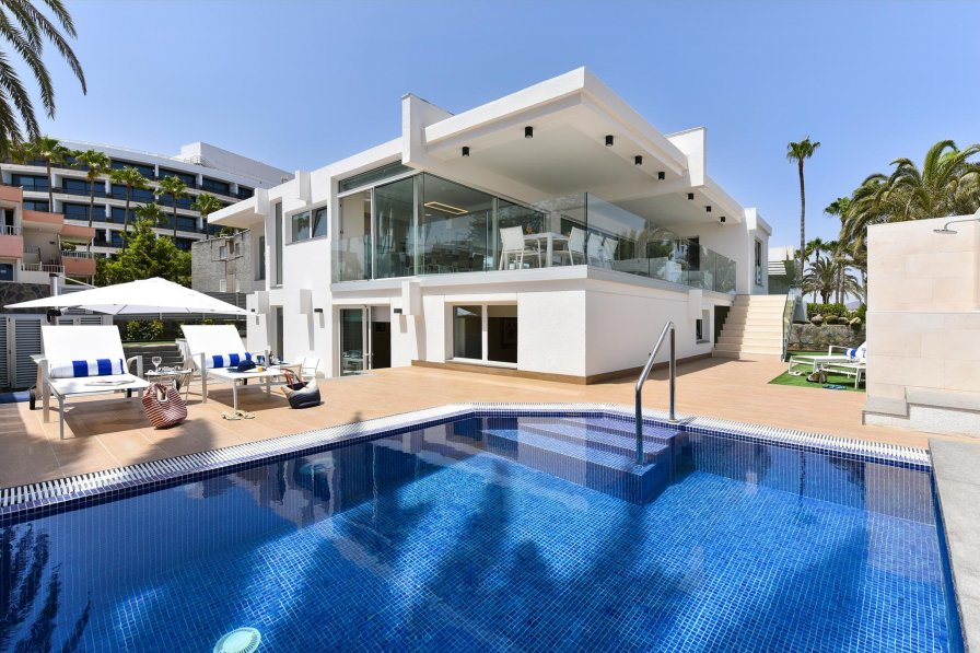 Villa in Spain, Maspalomas