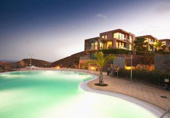 Villa in Salobre Golf Resort, Gran Canaria