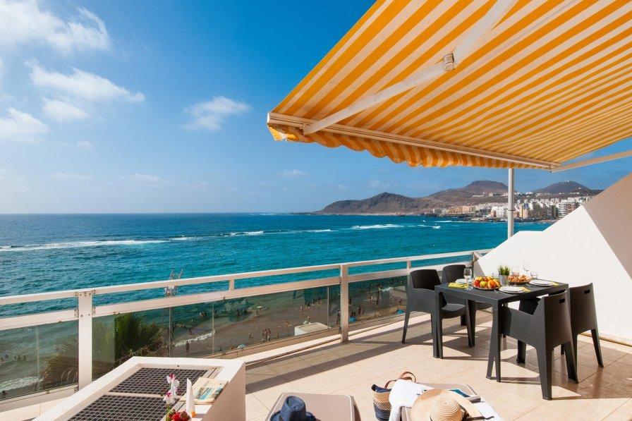Studio apartment in Spain, Las Palmas de Gran Canaria