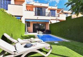 Cottage in Las Meloneras, Gran Canaria