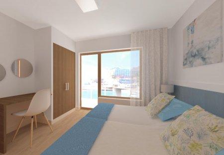 Apartment in Puerto Rico, Gran Canaria