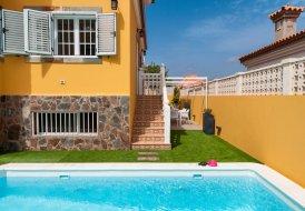 Villa in Sonneland, Gran Canaria
