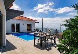 Villa in Lombo da Ribeira Funda, Madeira