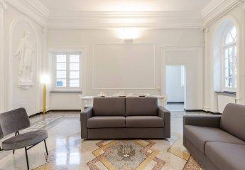 3 bedroom Apartment for rent in Genoa