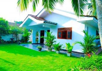 2 bedroom Villa for rent in Weligama