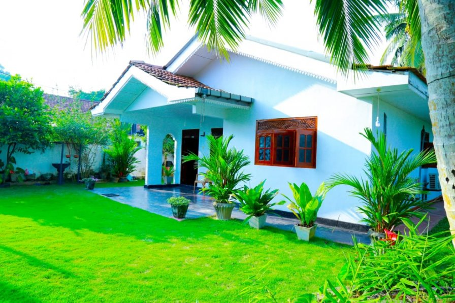 Villa in Sri Lanka, Weligama