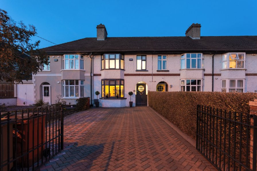 House in Ireland, Artaine South