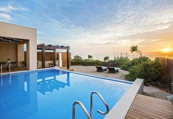 1 bedroom Villa for rent in Messinia