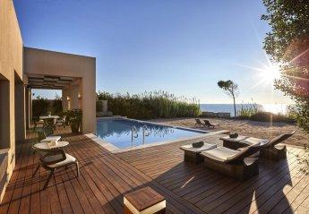 2 bedroom Villa for rent in Messinia