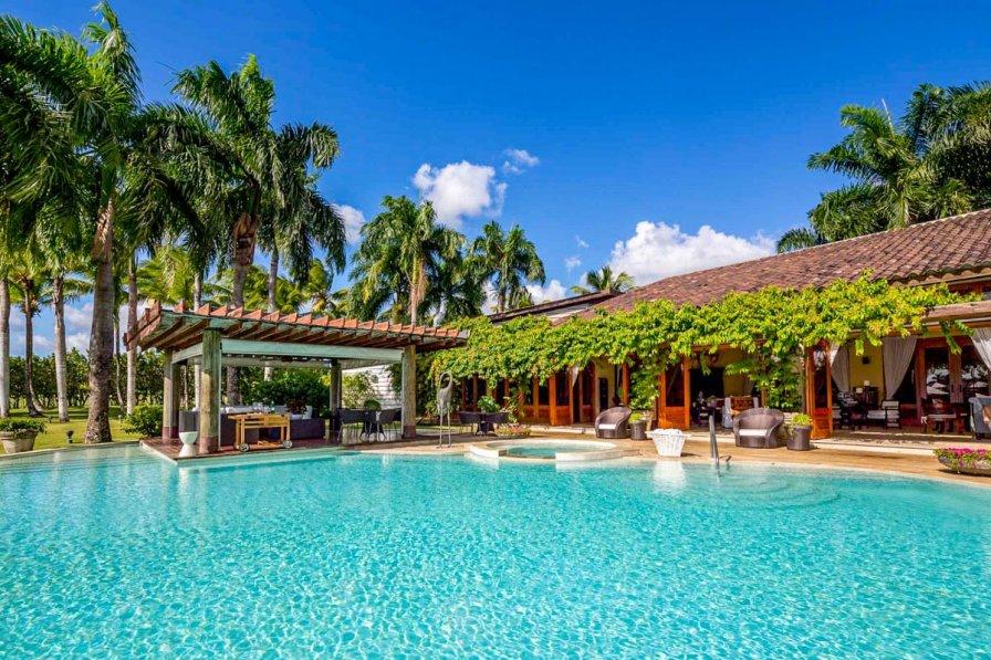 Villa in Dominican Republic, Punta Cana