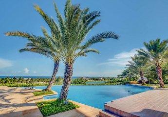 9 bedroom Villa for rent in Punta Cana