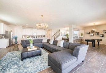9 bedroom Villa for rent in Four Corners