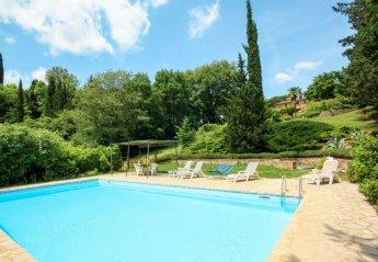 1 bedroom Villa for rent in Monteriggioni