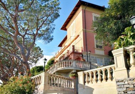 Apartment in Alassio, Italy