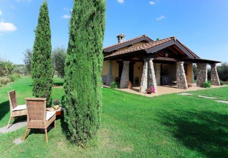 Villa in Sutri, Italy