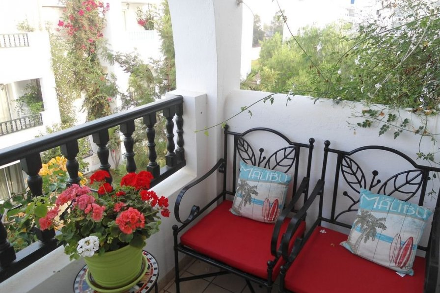 Apartment in Tunisia, Hammamet