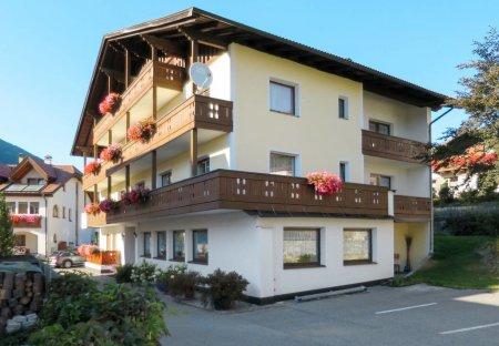 Apartment in San Valentino alla Muta, Italy