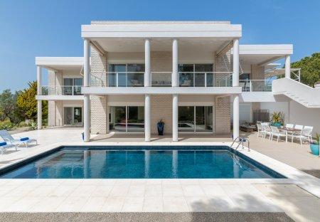 Villa in Pastida, Rhodes