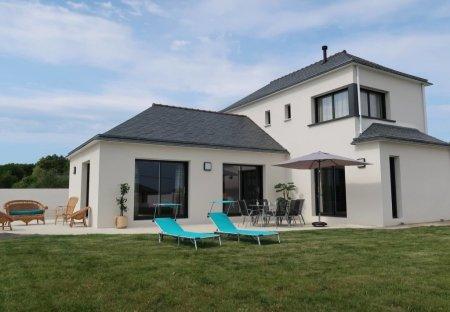 Villa in Telgruc-sur-Mer, France