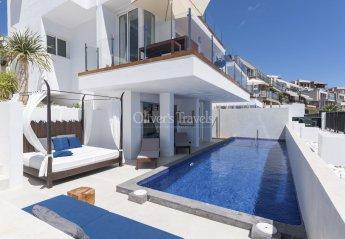 4 bedroom Villa for rent in San Eugenio Alto