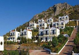 Villas Complex in Crete