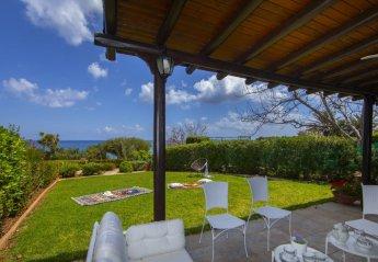 4 bedroom Villa for rent in Pernera