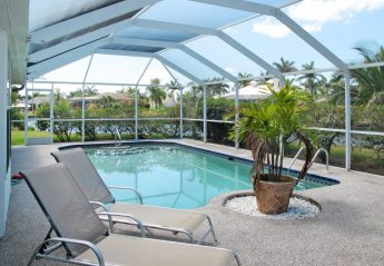 2 bedroom House for rent in Cape Coral