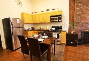 2 bedroom Apartment for rent in Manhattan