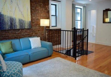 Apartment in Manhattan, New York