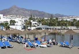 Puerto Banus,5 STAR Playas Del Duque, 3.12. Sleeps up to 6 people
