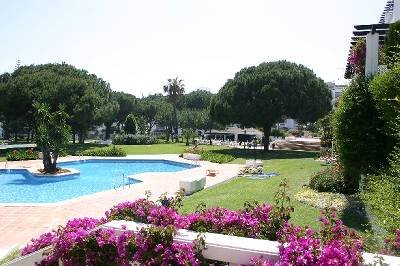 Owners abroad Offers, Puerto Banus, Marbella, Playas Del Duque 3, FREE WIFI